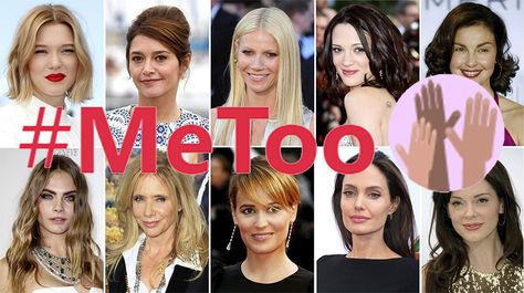 MeToo-